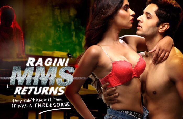 Ragini MMS Return Adult web series