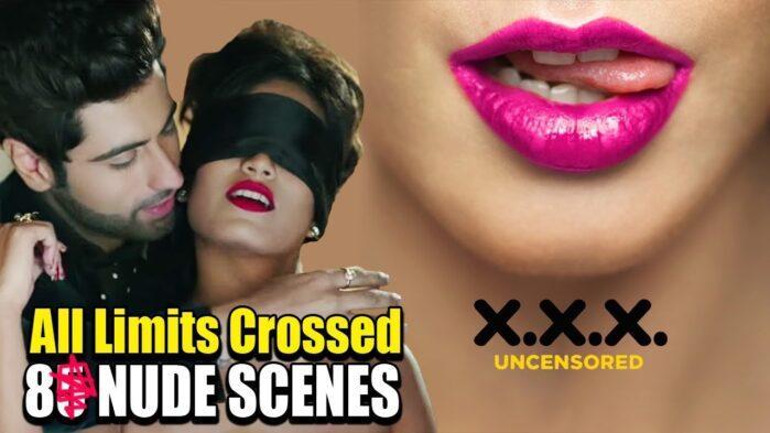 XXX Uncensored Erotic Web Series