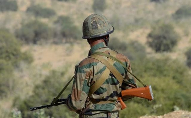 Civilian Killed In Unprovoked Pakistan Firing In Jammu And Kashmir